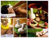 Massage ayurvédique, méditation, relaxation & yoga